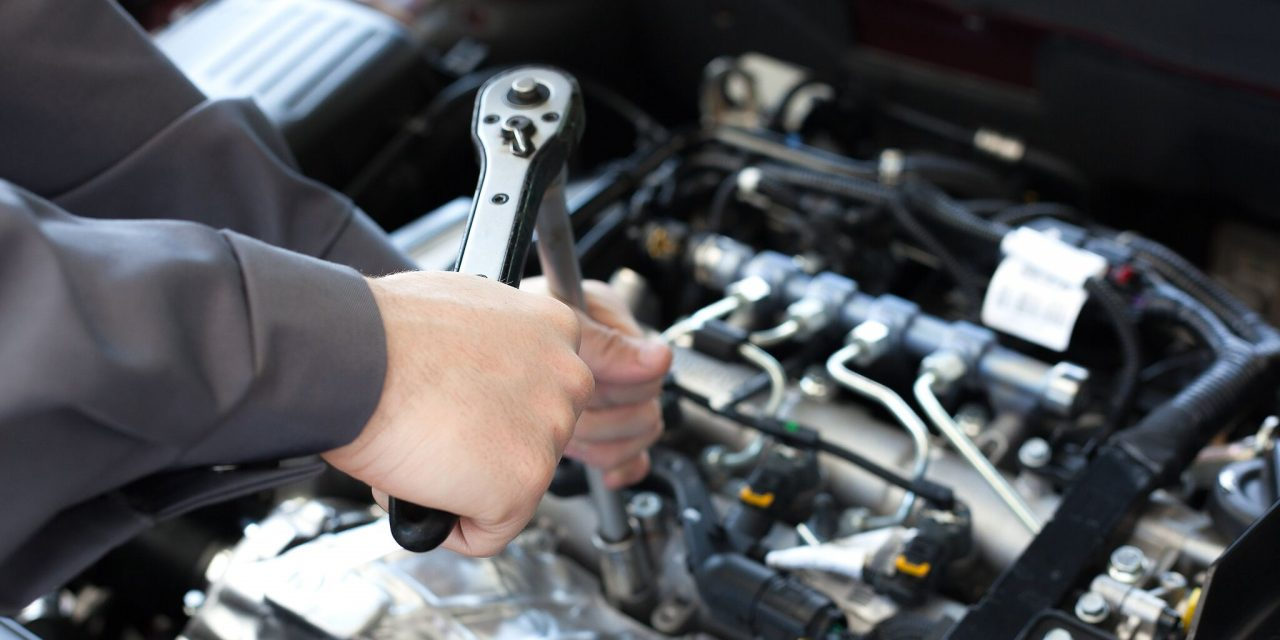 Starting a Motor Trade Business