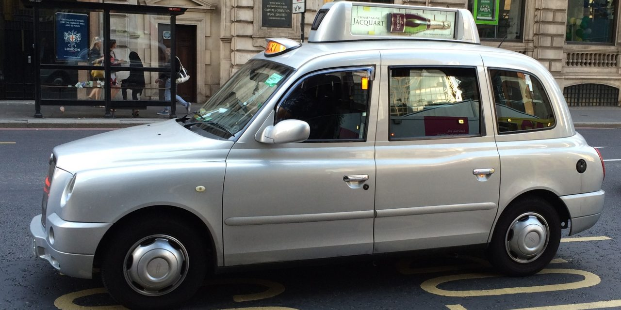 Driving a Taxi for a Living FAQ