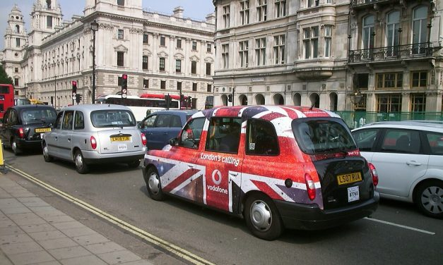Becoming a Black Cab Driver