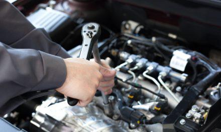 Starting a Motor Trade Business