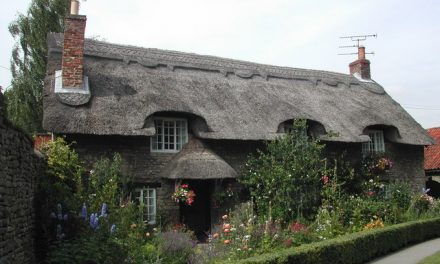 The Main Expenses of Owning a Thatched Roof Cottage